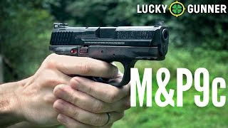5 Years With The Smith & Wesson M&p9c