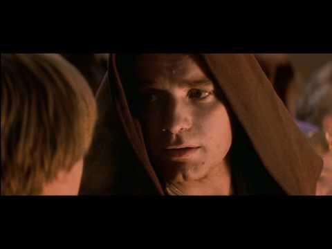 Star Wars I: The Phantom Menace -