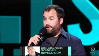 Tom Segura Casinos/Midgets