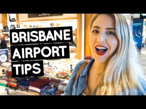 THINGS to DO at BRISBANE INTERNATIONAL AIRPORT   Little Grey Box