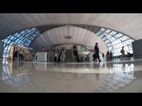 Bangkok to Kathmandu Thai Airways
