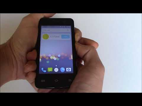 How To Take A Screenshot On A Vortex Beat 8 Smartphone