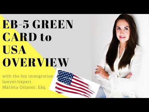 🔴Live: BUY a Green Card & live in the USA🇺🇸✅