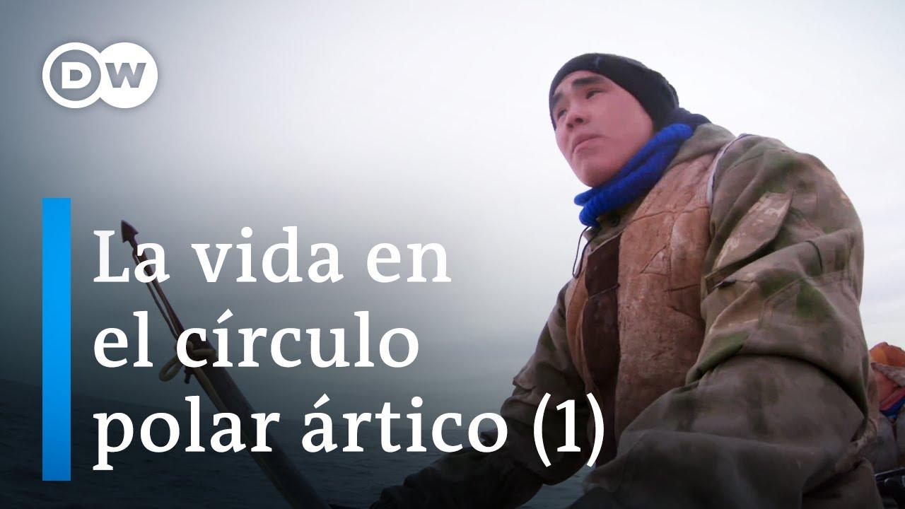Una vuelta alrededor del Polo Norte - Parte 1 | DW Documental