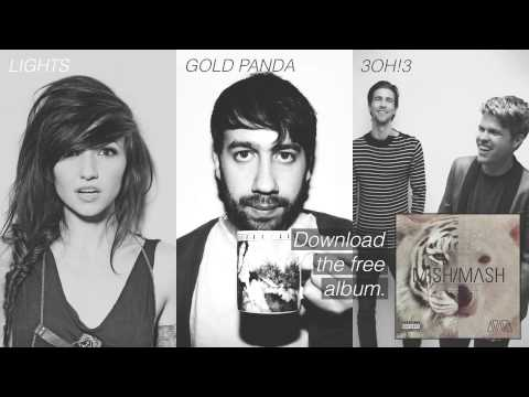Can't Sleep In The Chaos (ft. Lights, Gold Panda, 3OH!3, Faithless, Star Slinger) - Go Periscope