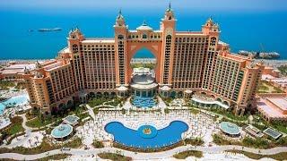 18 Top Tourist Attractions in Dubai (United Arab Emirates)  - Travel Guide