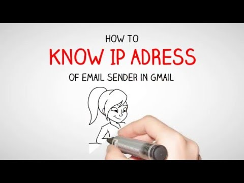 How to know IP address of email sender in Gmail [HowToast.com]
