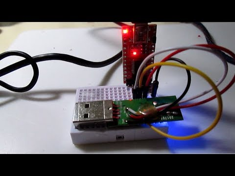 H163 Bluetooth Hack (Change device name, PIN and add USB Storage)