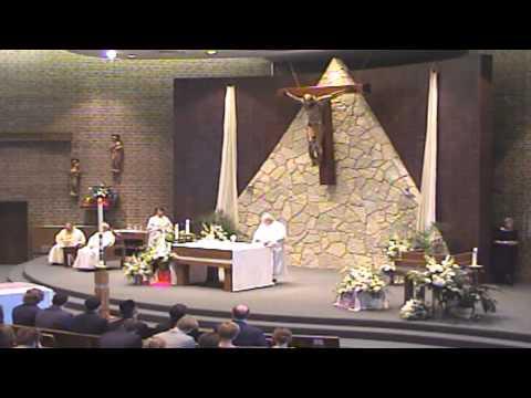 Holy Trinity Catholic