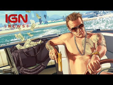 GTA Online May Be Teasing New Radio Stations - IGN News