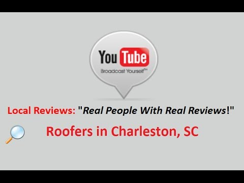 Charleston, South Carolina Roofing Contractors Review - Who's the Best in Charleston, SC?