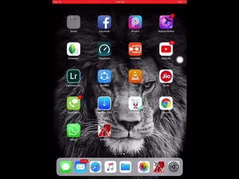 How to download tutuapp in iPad air2