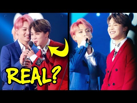 bts jikook moments that make me believe in love💖