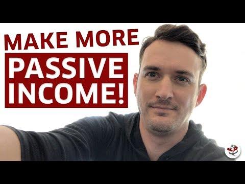 HOW TO MAKE MONEY USING LEVERAGE (Increasing Cash Flow with Robert Kiyosaki Finance)