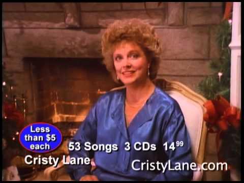 Christmas   Cristy Lane