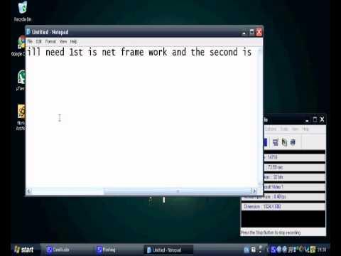 How to fix modio start up error