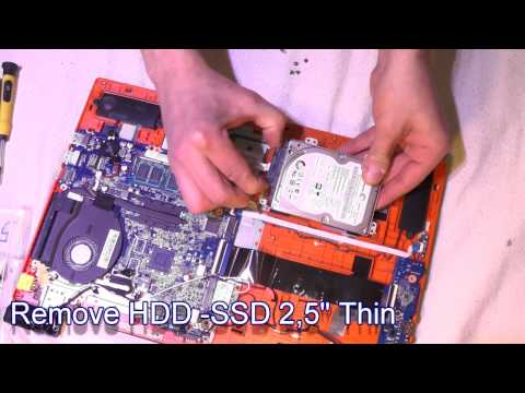 Lenovo Ideapad Flex 14 15 D Repair Disassembly Replace Cleaning fan