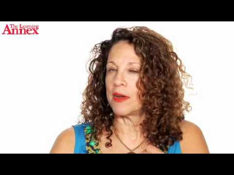 How To Create A Killer Press Kit - Nancy Trent - Free Class Preview