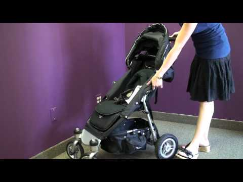 Valco Quad Stroller