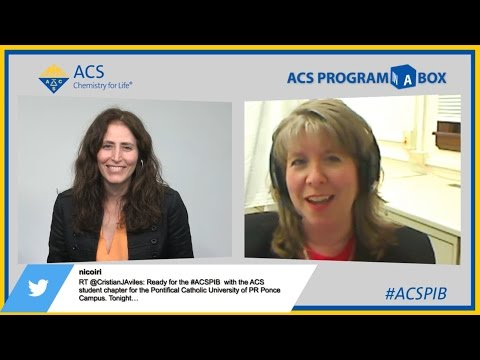 Chemists Code for Success Q&A - ACS Program-in-a-Box