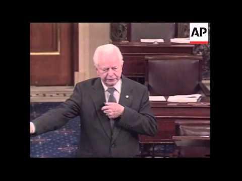 Senate joins Reps in passing Bush war bill