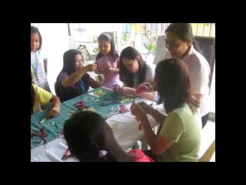 99+1 PHILIPPINES Beads Craft Training