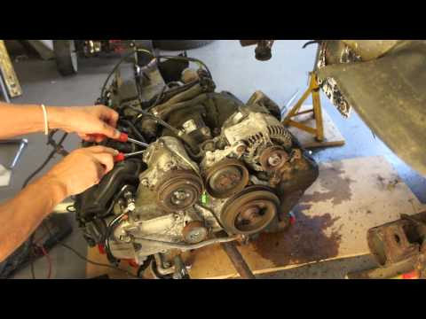 Smart Fortwo 600CC Engine Turn Over
