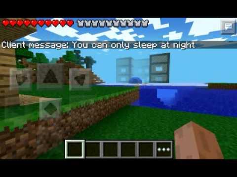 Minecraft PE 0.7.2
