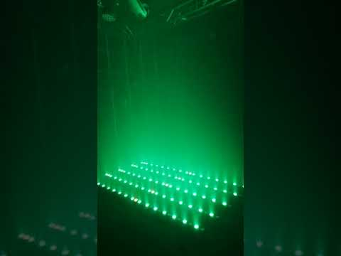 wash and beam 2in1 led wall washer