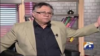 Hassan Nisar Sahib, Do You Remain Hopeless - Mere Mutabiq
