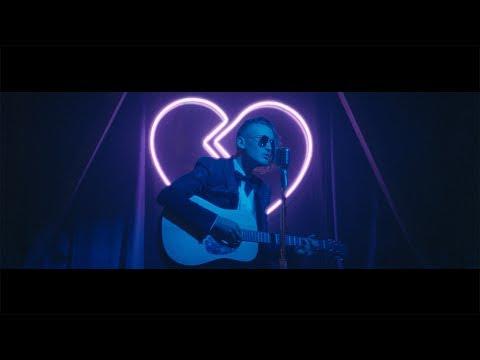 gnash - the broken hearts club (music video)