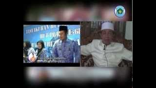 VIDEO BUPATI LAMONGAN H.FADELI,SH, MM (1) POP VERSION - PLUS KOMENTAR TOKOH TOKOH