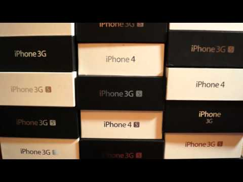 AT&T Unlocking iPhones for FREE, Apple Class-Action Lawsuit for iPhone 4 Users, TECH NEWS!