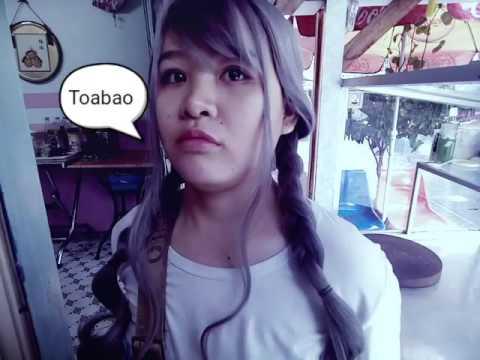 Taobao Cambodia 😄 👌