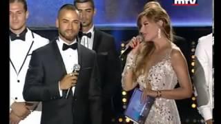 Mr Lebanon 2013 مسابقة ملك جمال لبنان P6