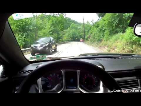 TRU POV: Drive a 2010 Camaro RS