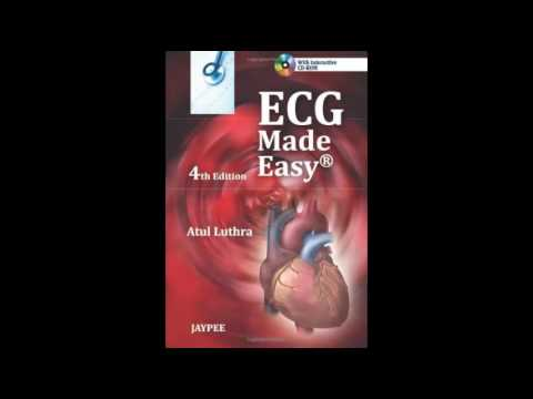 ECG Made Easy by Atul Luthra