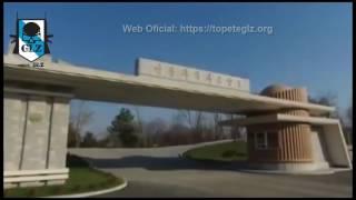 North Korea Science and Technology Center/Centro de Ciencia y Tecnología Corea del Norte