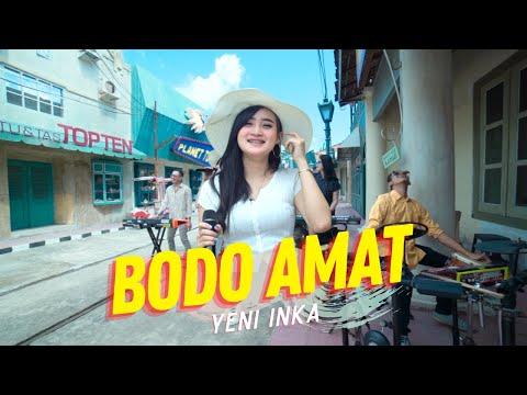 Download Lagu Yeni Inka Bodo Amat Mp3