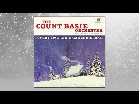 The Count Basie Orchestra: Winter Wonderland