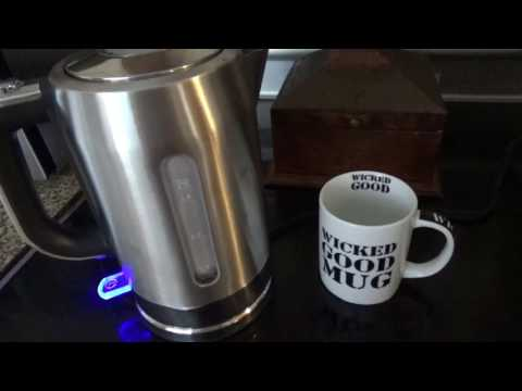 Brewberry Electric Kettle