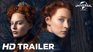 Mary Queen of Scots - Int