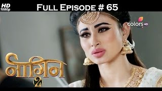 Naagin 2 - 21st May 2017 - नागिन 2 - Full Episode HD