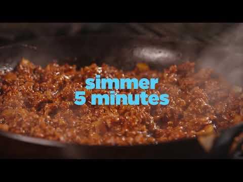 Sloppy Joe Quesadillas | Delish