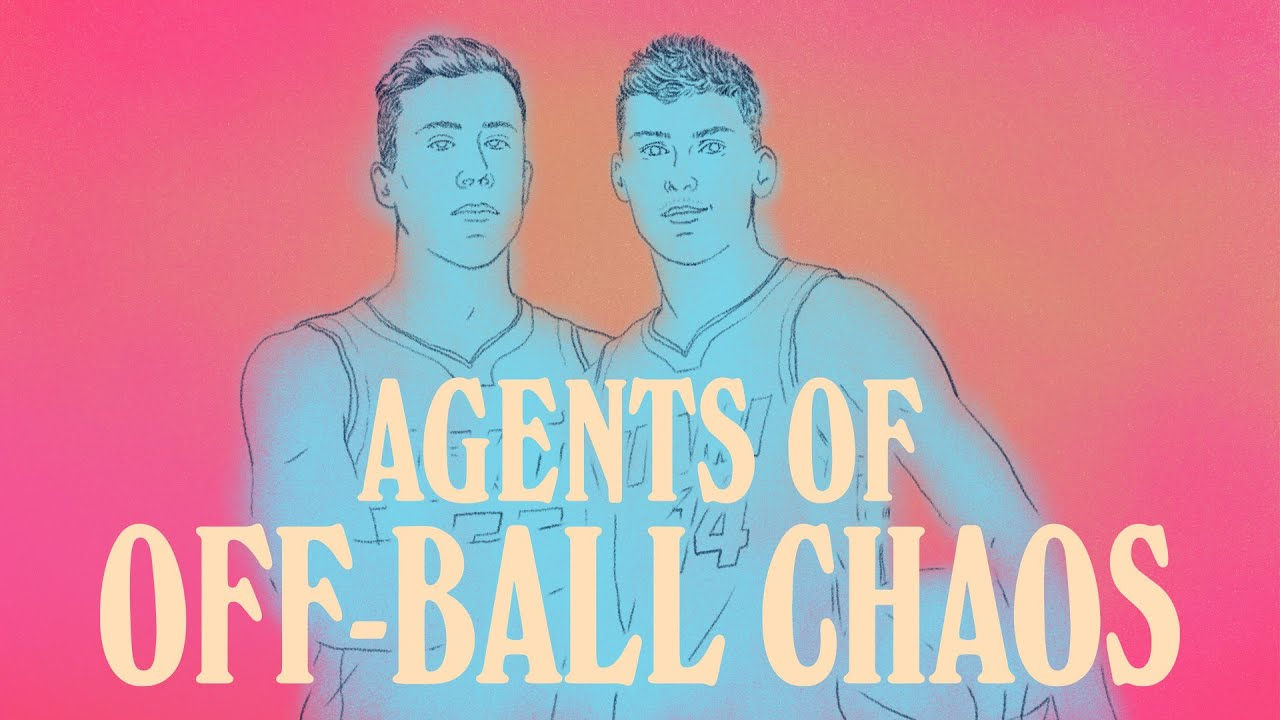How Tyler Herro and Duncan Robinson Complete the Miami Heat's Offense | The Ringer