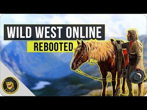 Wild West Online...Rebooted?