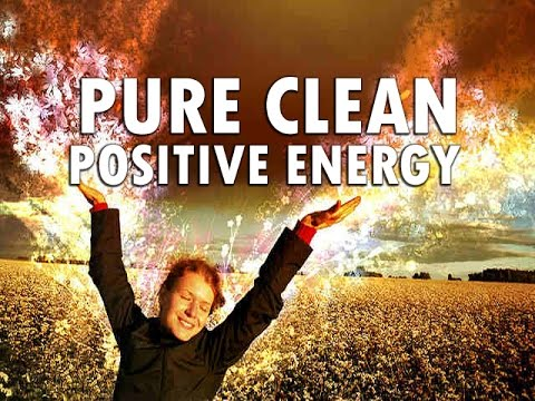 Extremely Powerful Positive Energy - Raise Good Vibrations - Pure Tone 10hz & 160Hz Piano Music