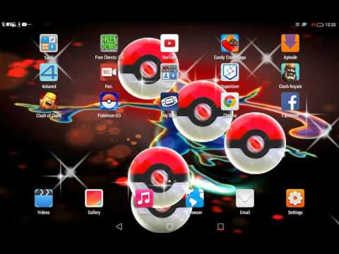 Pokemon dark rising 2 download android!!