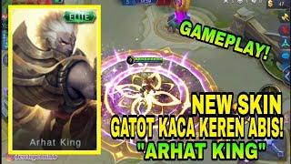 Mobile Legends Gatotkaca Skin Videos Ytube Tv
