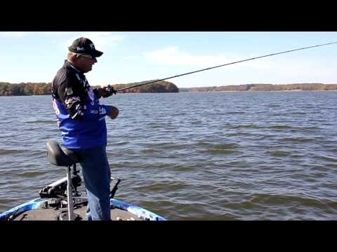 How to Fish a Jig Offshore